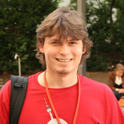 Photo of Tobias MUELLER